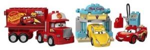 LEGO Duplo Disney Pixar Cars 3 Flo' s Cafe