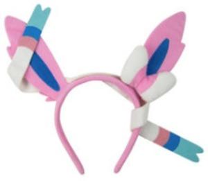 Pokemon Plush Headband