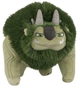 Troll Hunter Plush