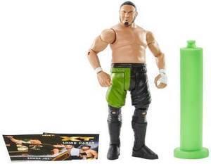 WWE Nxt Action Figures
