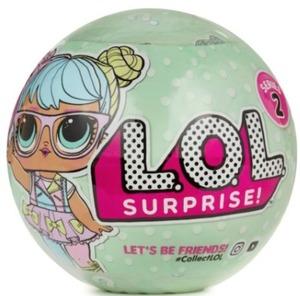 L.O.L. Surprise! Tots