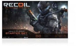 Recoil Multi-Player Starter Set with Wi-Fi Game Hub