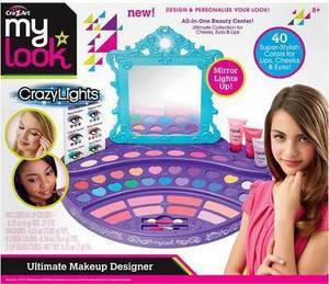 Cra-Z-Art My Look Ultimate Make Up Designer