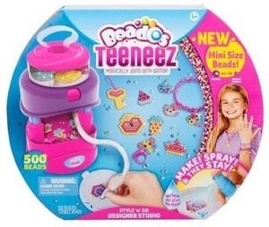 Beados Teeneez Style 'n Go Designer Studio