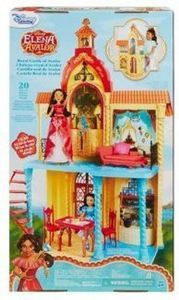 Disney Elena of Avalor royal castle