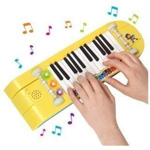 Beat Bugs Band - Jay's Skateboard Keyboard