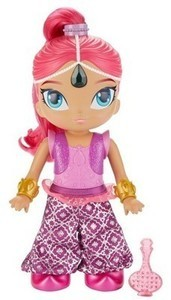 Fisher-Price Shimmer and Shine Genie Dance