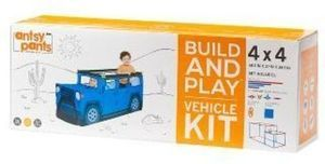 Antsy Pants Vehicle Kit - 4x4