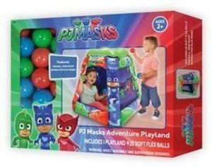 PJ Masks Hero Time Playland