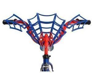 """Huffy Spider-Man Bike 14"""""""