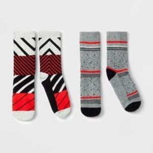 2pk Pair of Thieves Socks