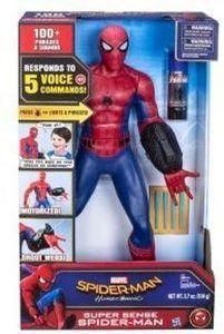Marvel Spider-man action figure