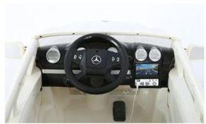 Rollplay Kids' Ride On 6V Mercedes Benz