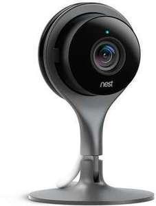 Nest Cam Indoor Security Camera + $45 Kohl's Cash