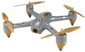 Sky Drones HD Pro X1 VR