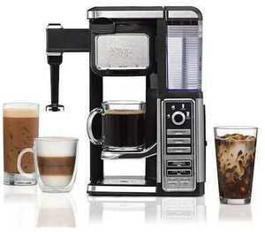 Ninja Single-Serve Coffee Bar + $15 Kohl's Cash