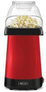 Bella Hot Air Popcorn Maker After Rebate