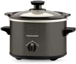 Toastmaster 1.5Qt Slow Cooker After Rebate