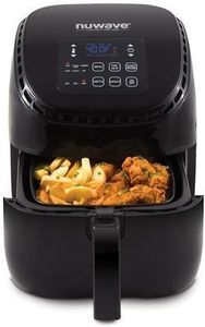NuWave 3-Qt Digital Air Fryer + $15 Kohl's Cash
