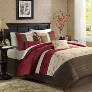 Madison Park 7-pc. Comforter Sets