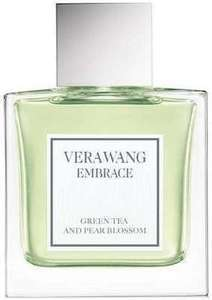 Vera Wang Embrace Green Tea & Pear Blossom Women's Perfume Vera Wang Embrace Green Tea & Pear Blossom Women's Perfume