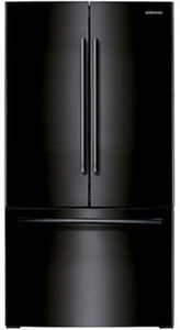 Samsung 26 Cu. Ft. 3-Door French-Door Refrigerator RF260BEAESR/AA