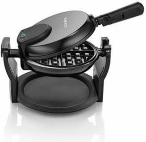 Cooks Flip Waffle Maker After Rebate