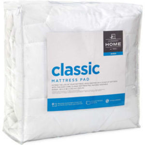 JCPenney Home Classic Queen or King Mattress Pad