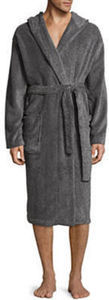 Stafford Men's Soft Touch Robe