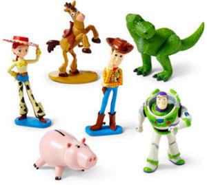 Disney Collection Figure Set