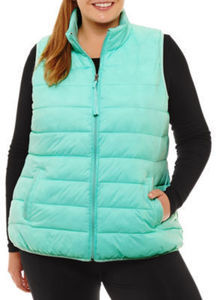 Women's Plus Xersion Puffer Vest