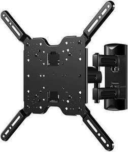 "Sanus 22""-55"" Full-Motion TV Wall Mount"