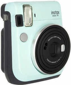Fuji Instax Mini 70 Camera