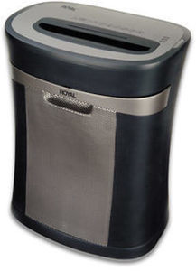 Royal 14-Sheet Cross-Cut Shredder