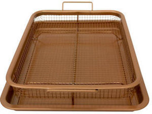 Gotham Steel Large Crisper Tray