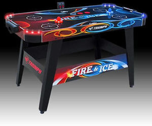"Triumph 54"" Air Hockey Table"