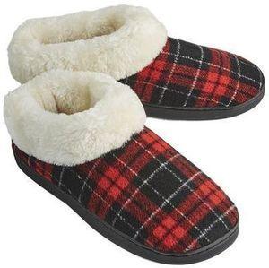 Northcrest Women's Clog Slippers