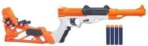 Nerf N-Strike Sharpfire or Falconfire Blaster