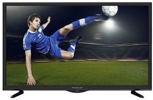 "Proscan 32"" LED DVD Combo"