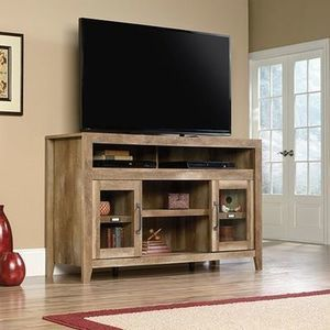 Dakota Pass Large Entertainment Credenza