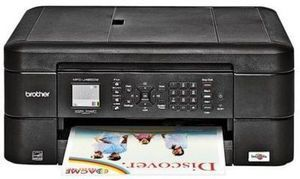 Brother J485 Printer