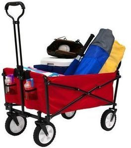 Sienna Foldable Sport Wagon Foladable Sport Wagon