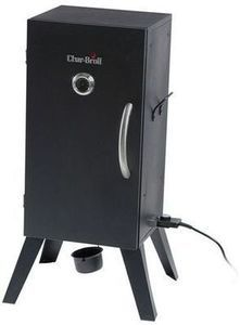 Char-Broil Electric 30 Inch Vertical Smoker