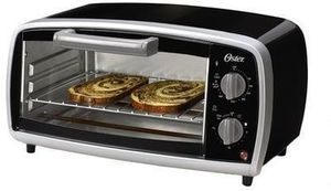 Oster Toaster Oven After Rebate