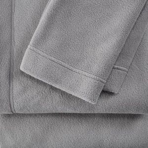 NorthCrest Micro Fleece Sheet Set