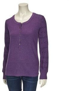 Northcrest Women's Thermal Top