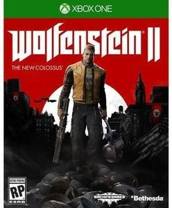 Wolfenstein II (Xbox One)