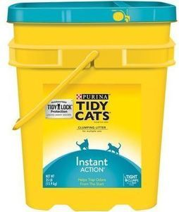 Tidy Cats 35-lb. Cat Litter