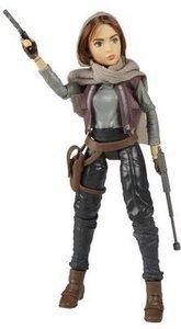 Star Wars Forces Of Destiny Seal Leader Adventure Figure