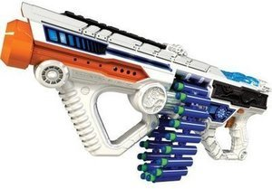 Adventure Force Light Command Dart Blaster